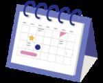 CalendarioCertificaciones HDS